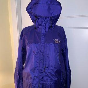 Mountain Hardware Waterproof Gortex Jacket
